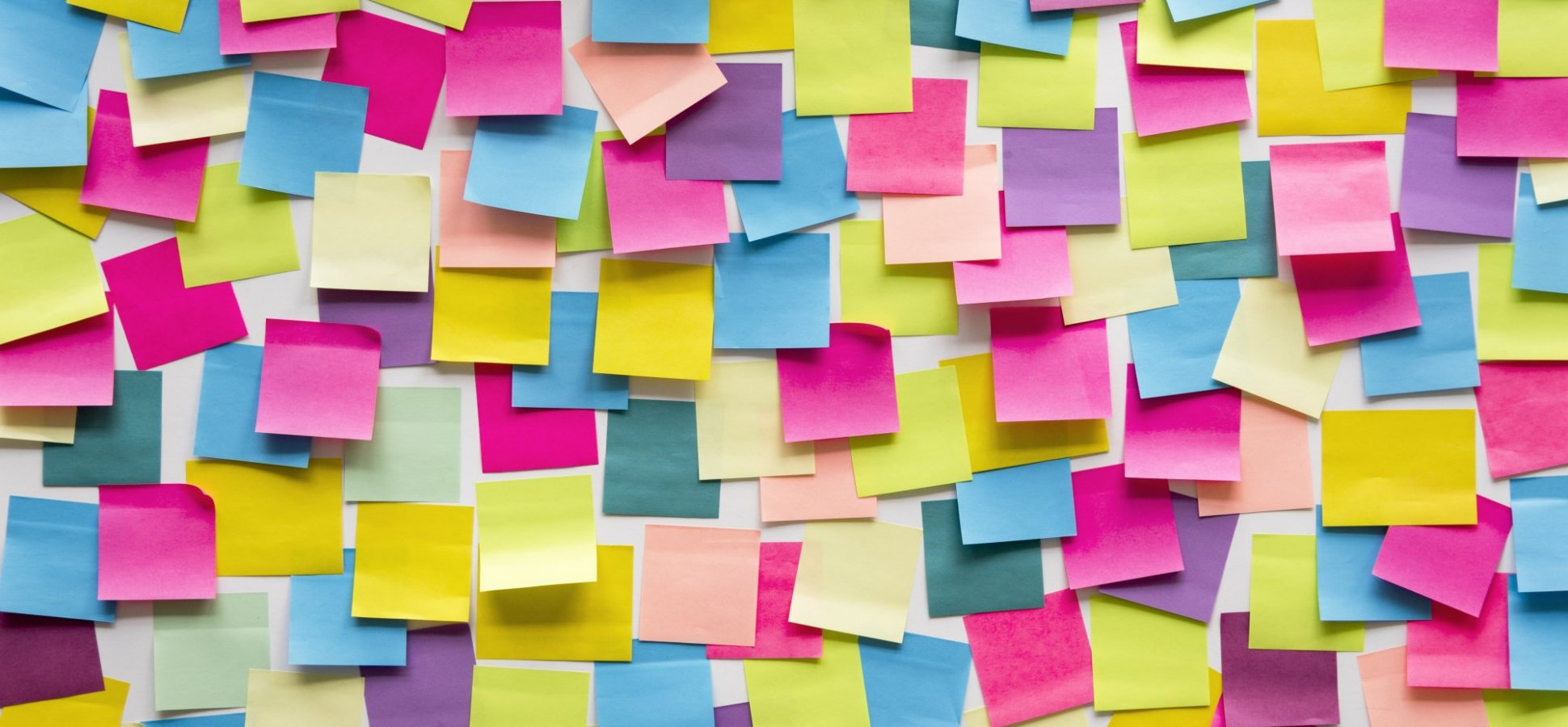 The Biggest Mistake You're Making When Generating Ideas
