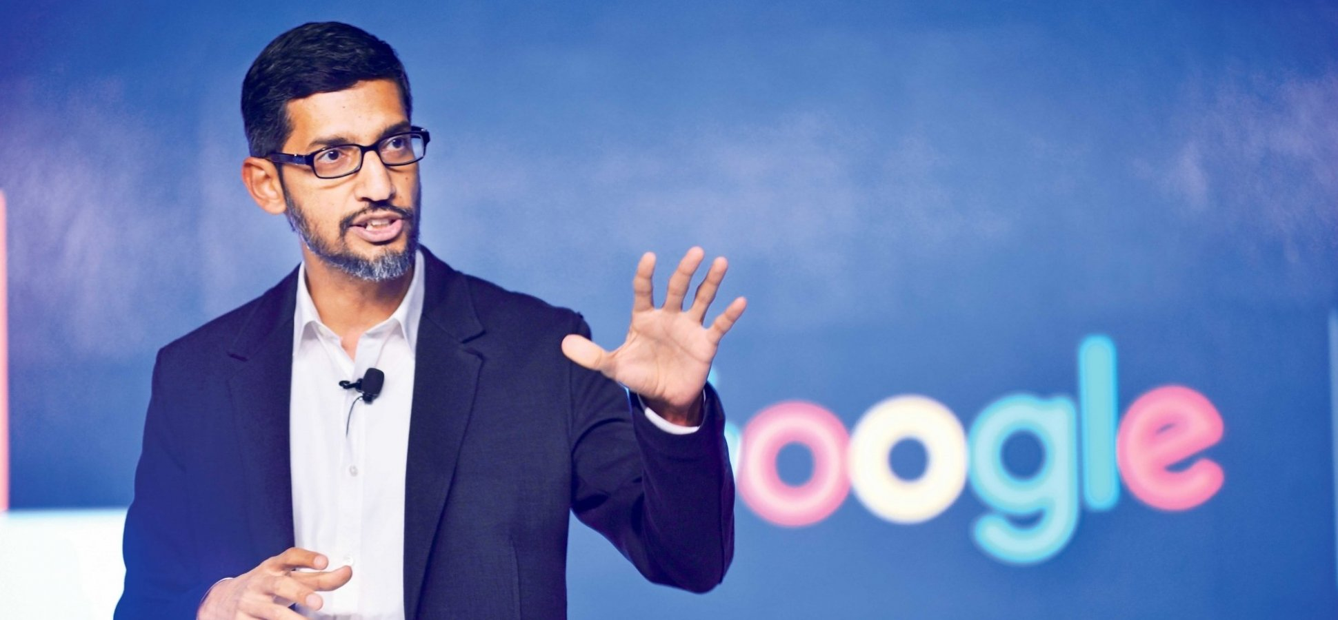 Google Spent Years Studying Effective Managers. The Most Successful Leaders Had This Mindset