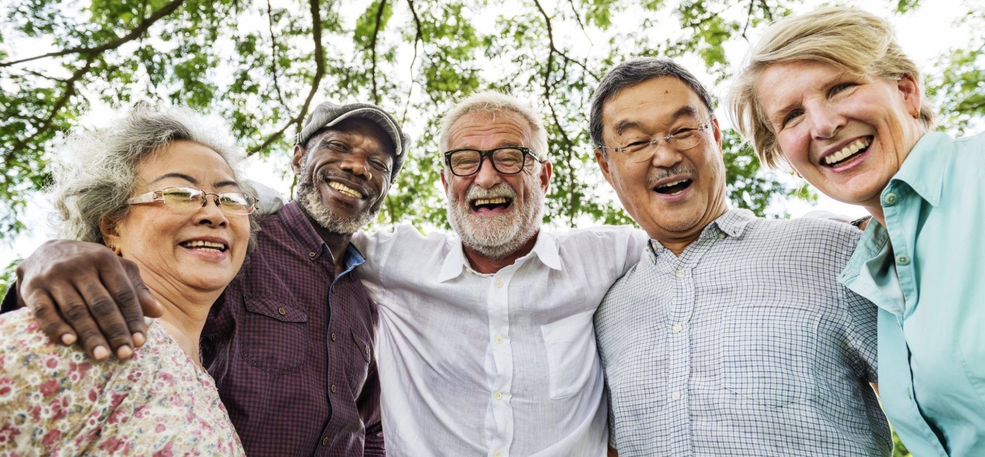 Baby Boomers Don't Like the Term Senior Citizen. Here's What We Should Call Them Instead