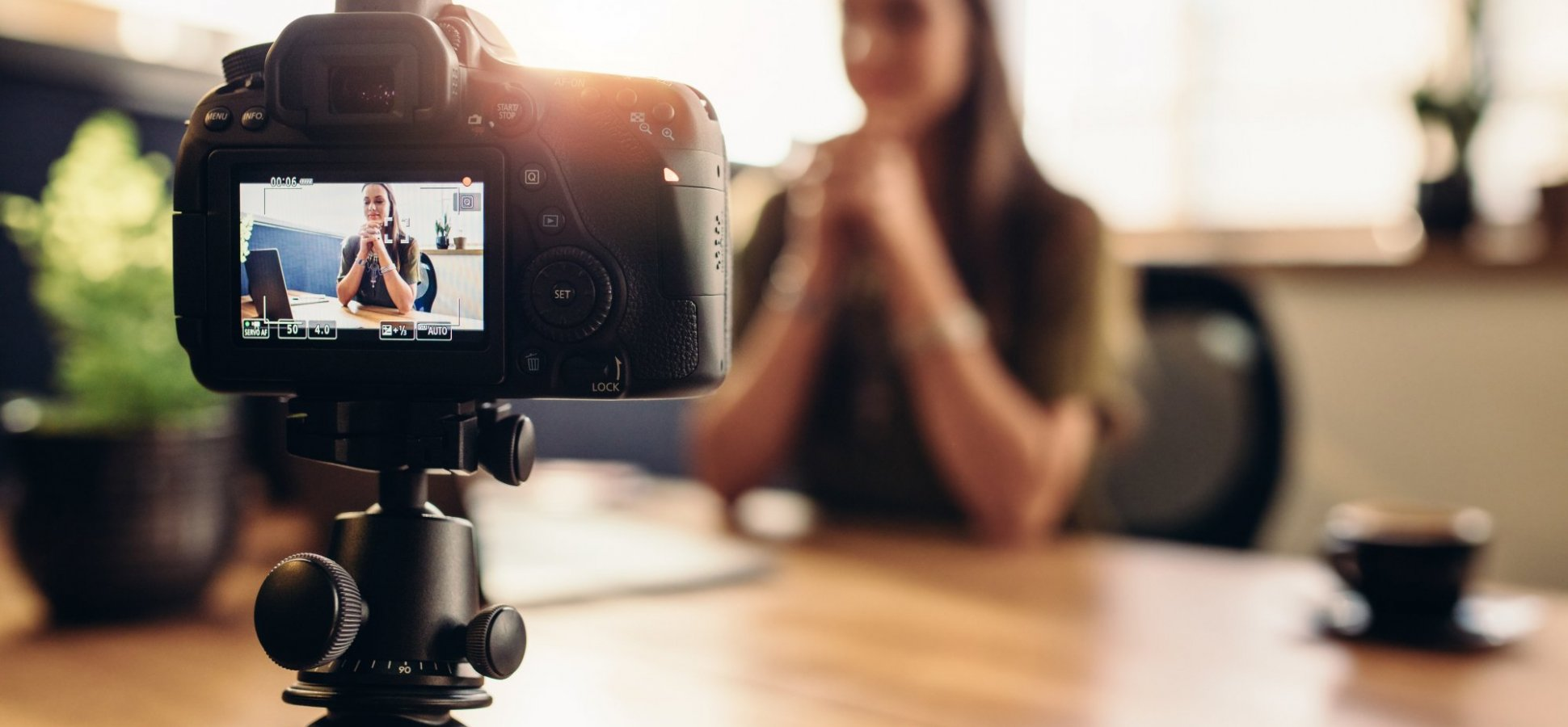 How to Use Vlogging to Give Your Personal Brand an Edge