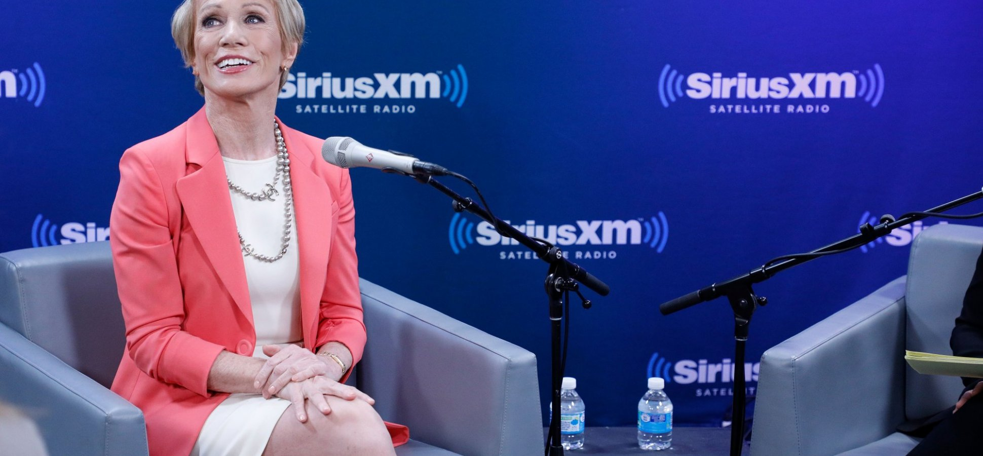 Barbara Corcoran Listens for 3 Red Flag Words. If You Use Them, She Knows You Won't Be Successful