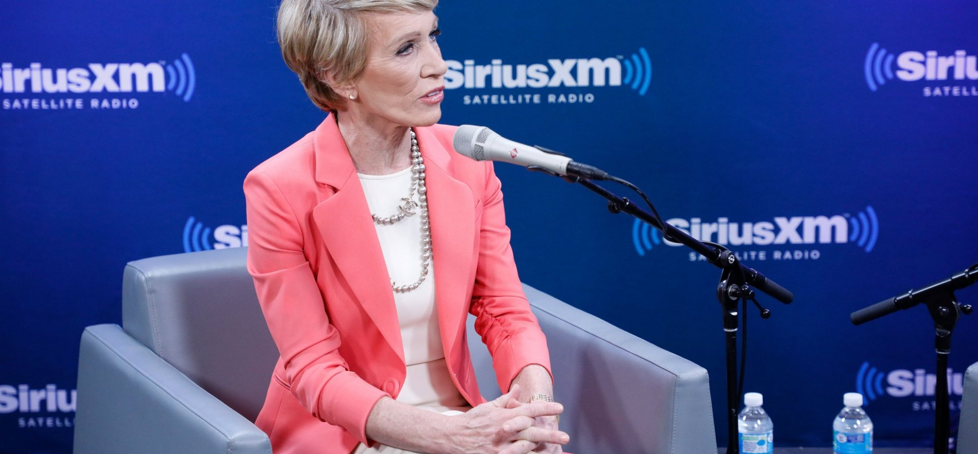 Barbara Corcoran: Threatening to Leave is the Wrong Way To Negotiate A Raise. Do This Instead.