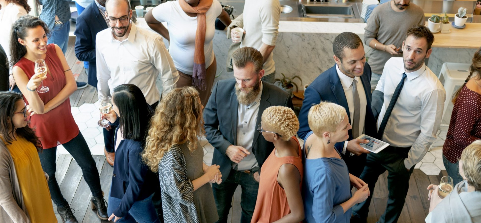 Why You Have to Stop Networking If You Want to Succeed