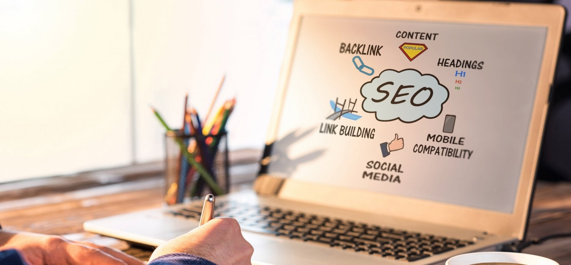 New Google Algorithm Update May Affect Your Website Rankings