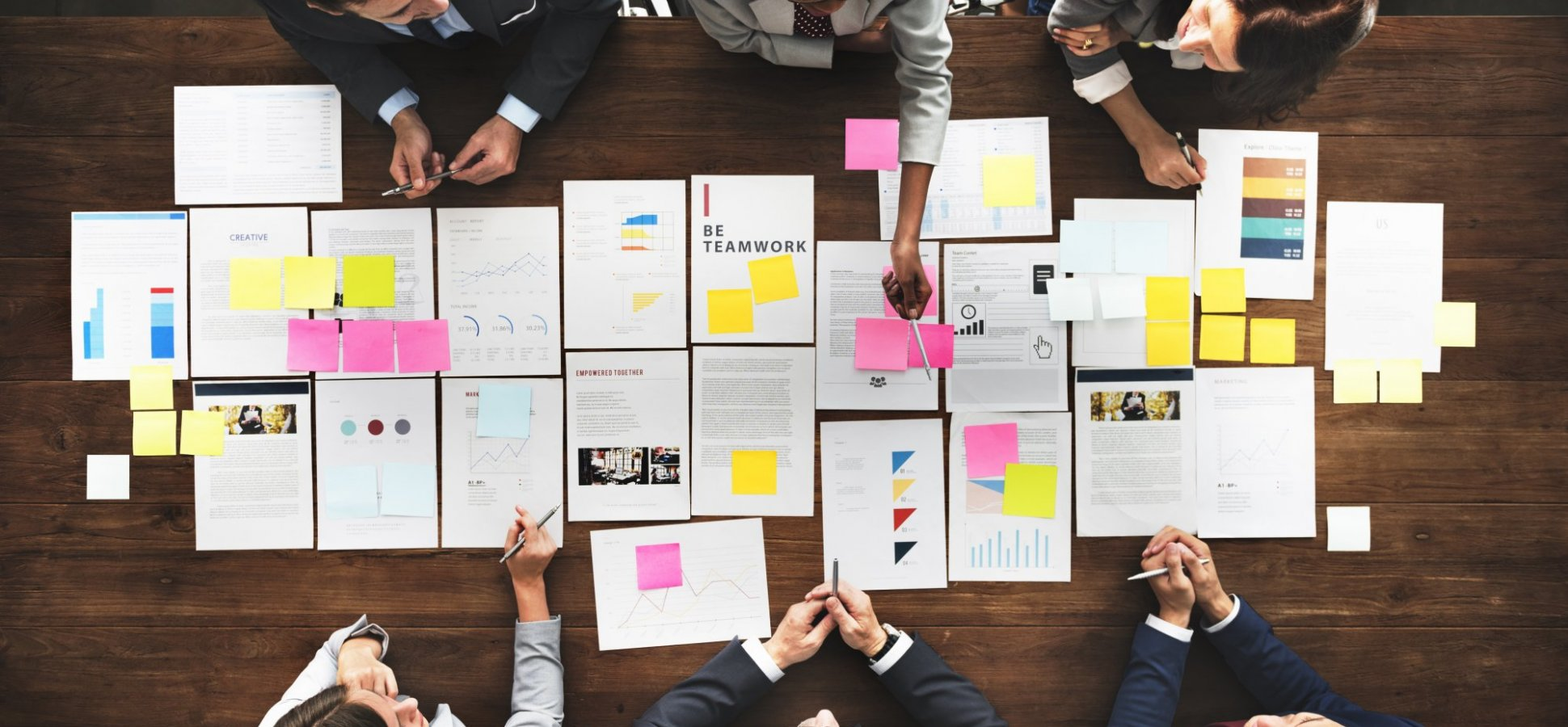 5 Ways to Increase Productivity in a Lean Team