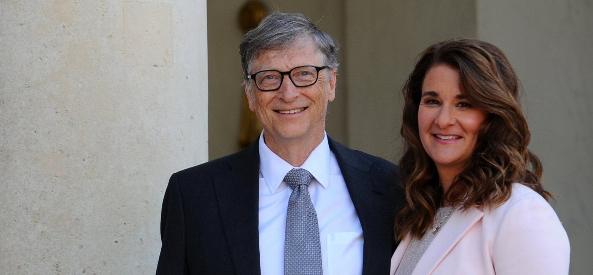 Bill and Melinda Gates Just Taught a Leadership Lesson By Answering the 10 Toughest Questions They Get