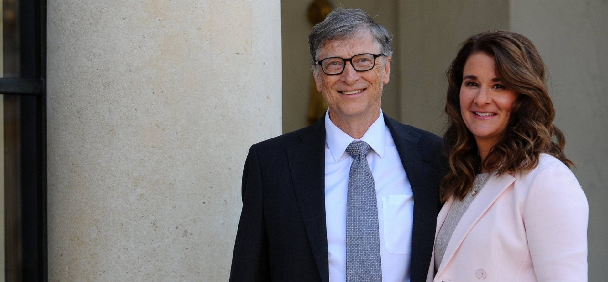 Bill and Melinda Gates Just Wrote an Extraordinary Annual Letter That Teaches Us 7 Powerful Leadership Lessons