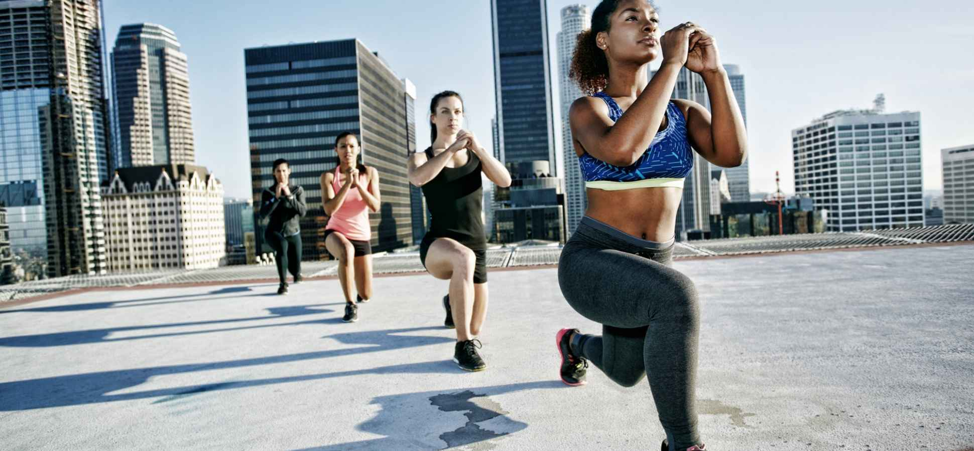 Fitreserve Vs Classpass Things To Know Before You Buy