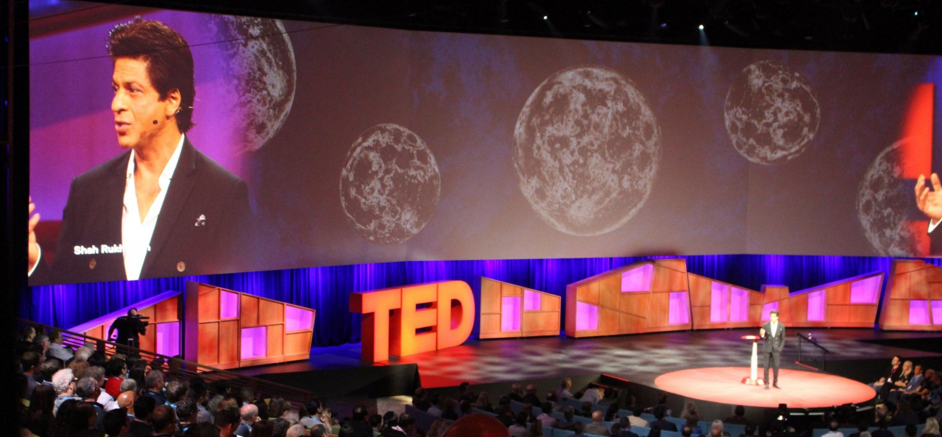 Why TED Says You Should Learn Public Speaking-- and Will Teach You How