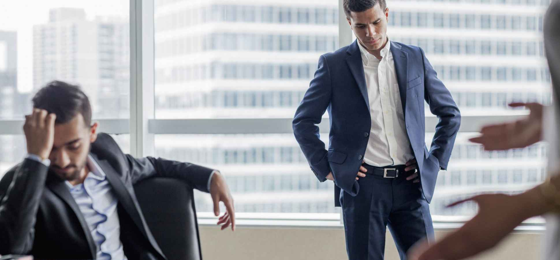 How You Can Fix These 4 Credibility Damaging Leadership Mistakes