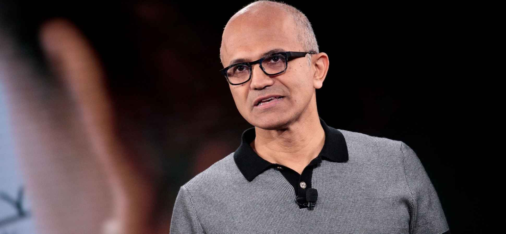 In 1 Simple Message, Microsoft's CEO Told Employees How to Stop Being Self-Centered Idiots