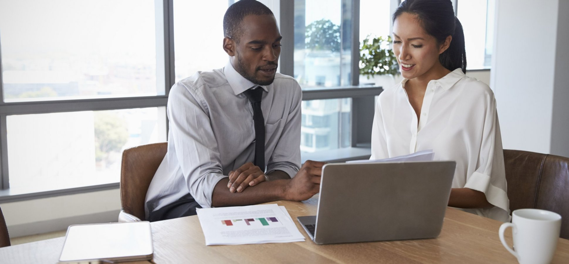 The 6 Qualities Great Mentors Share