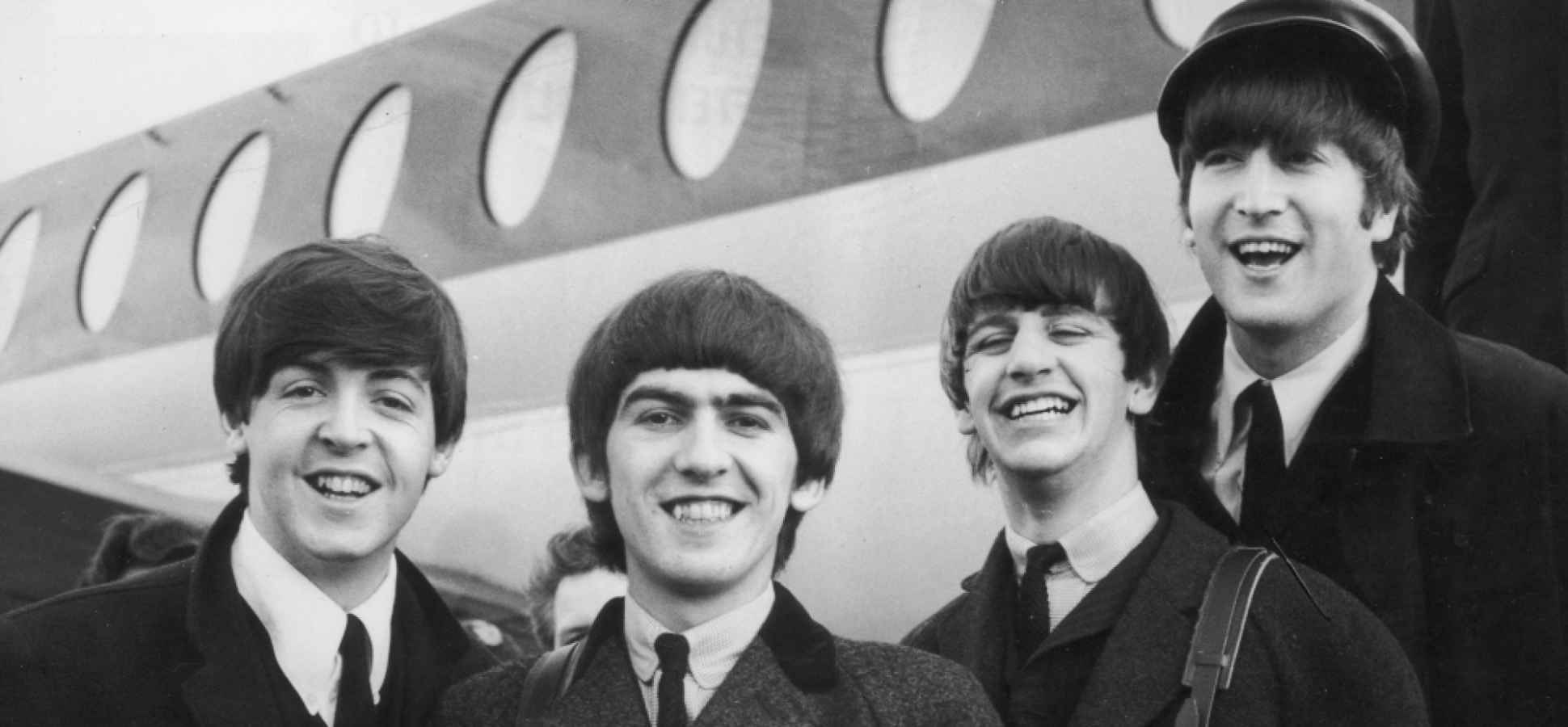 The Beatles Ignored Their (Surprisingly Harsh) Early Critics, and You Should Too