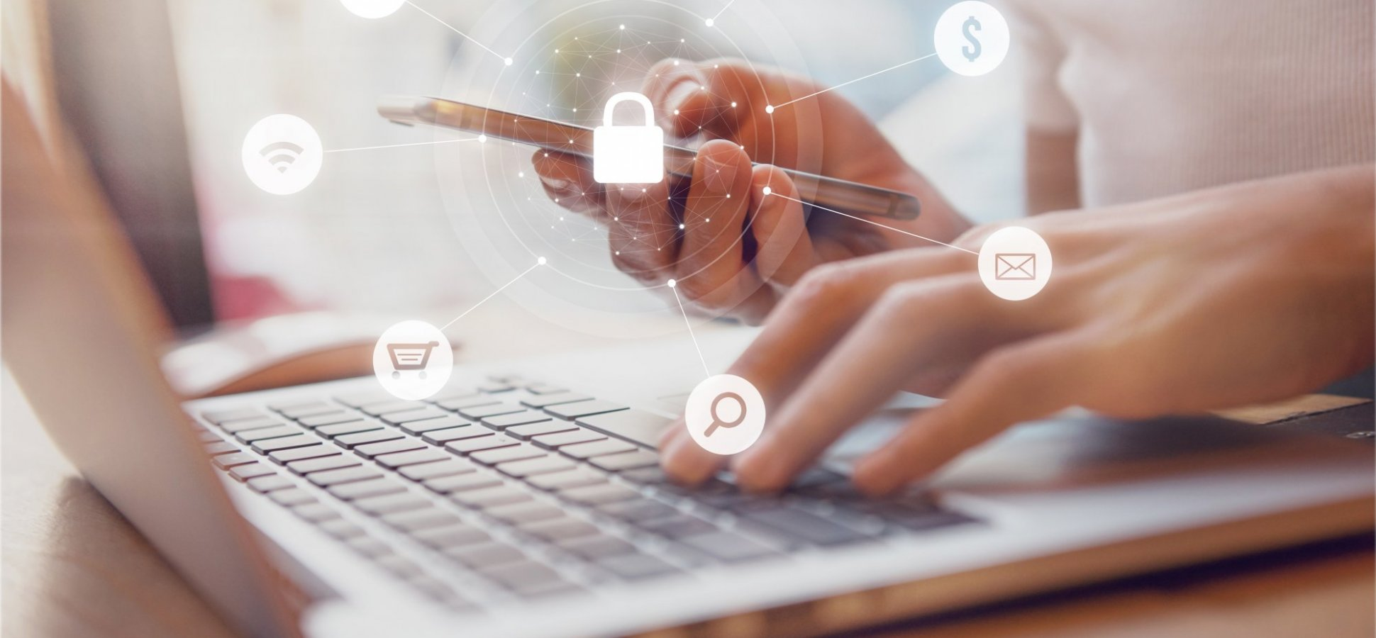 Behavioral Biometrics Are Key for Cybersecurity