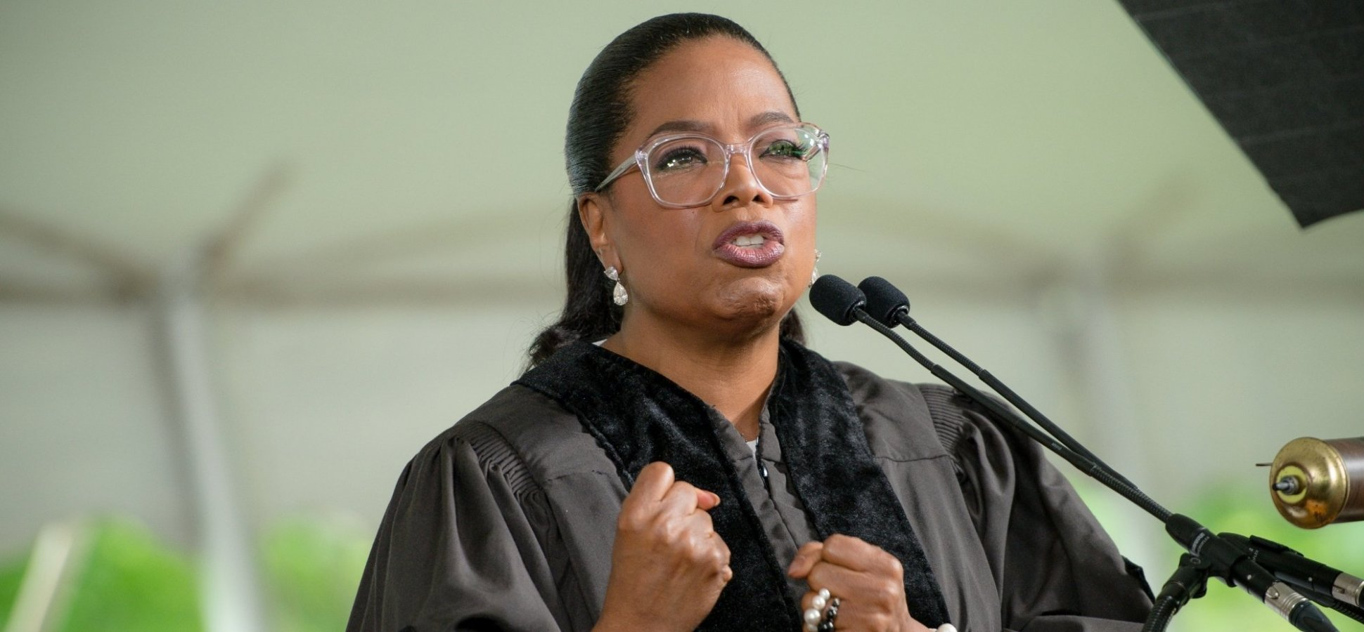 From Steve Jobs to Oprah: 28 Leaders' Commencement Speeches That Will Make You Re-Think Success