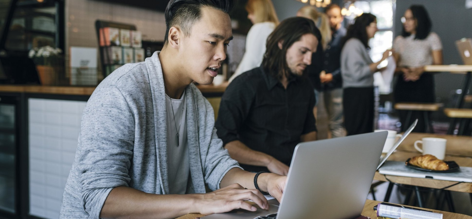 Opportunities and Considerations of the Remote Workforce