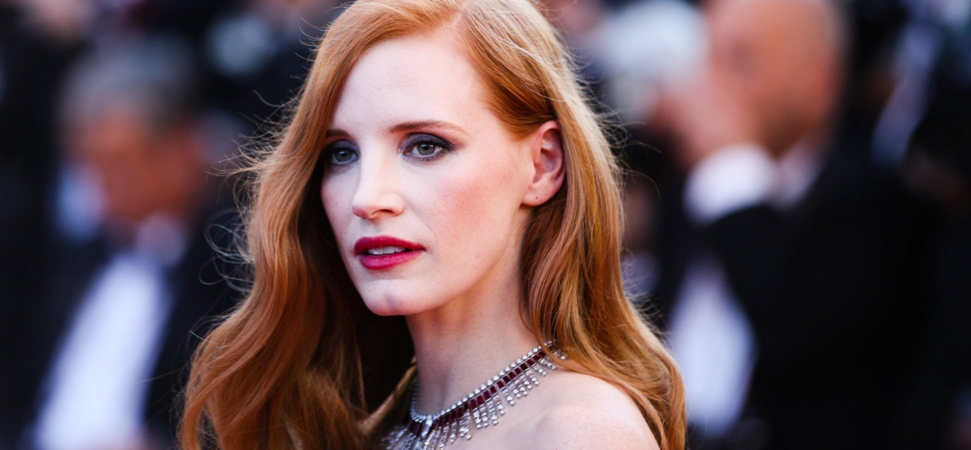 Jessica Chastain Nude Photos 97