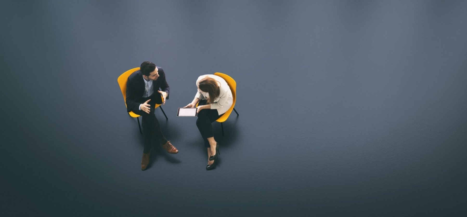This Relationship Is Just as Valuable as an MBA--and It's Free