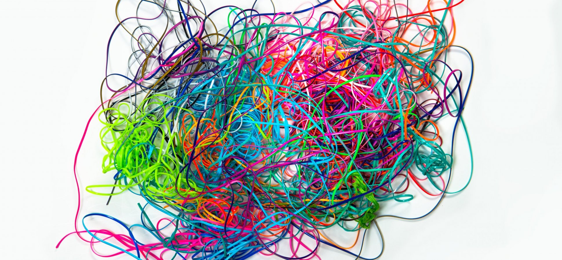 How to Manage 'Wild and Unpredictable' Creative Chaos in Business