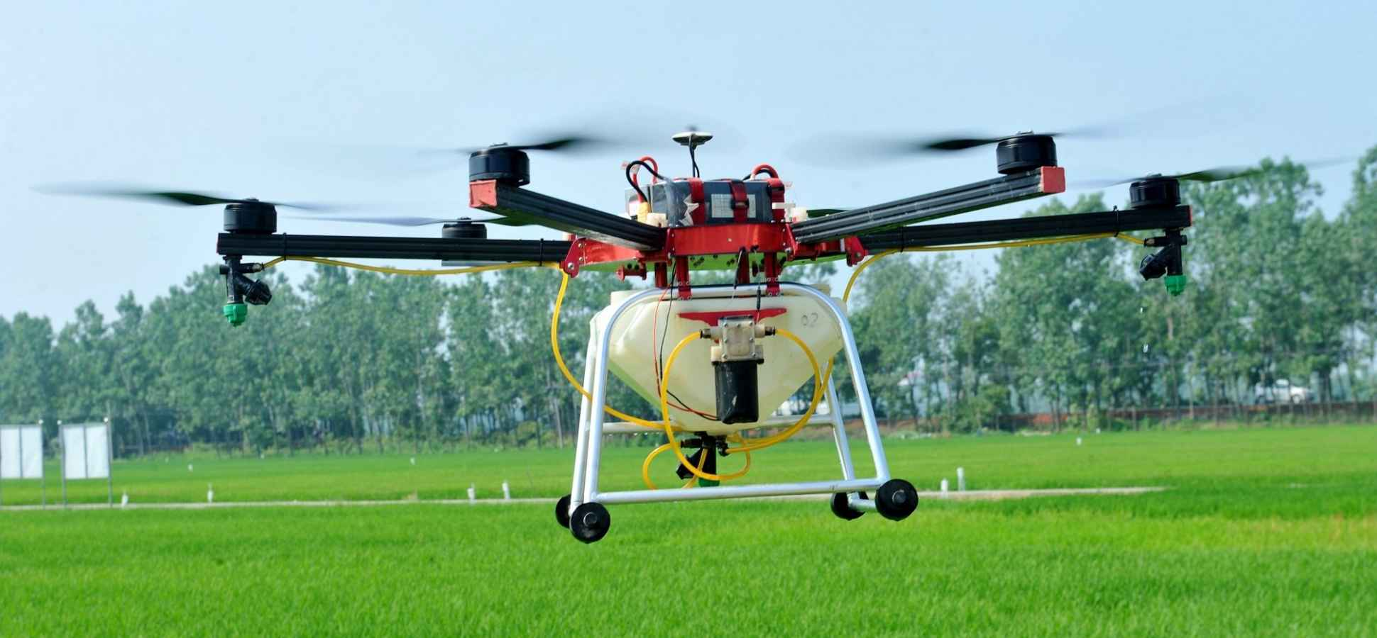 Head of FAA: Drones Are a 'Huge Game-Changer' for the Aviation Industry
