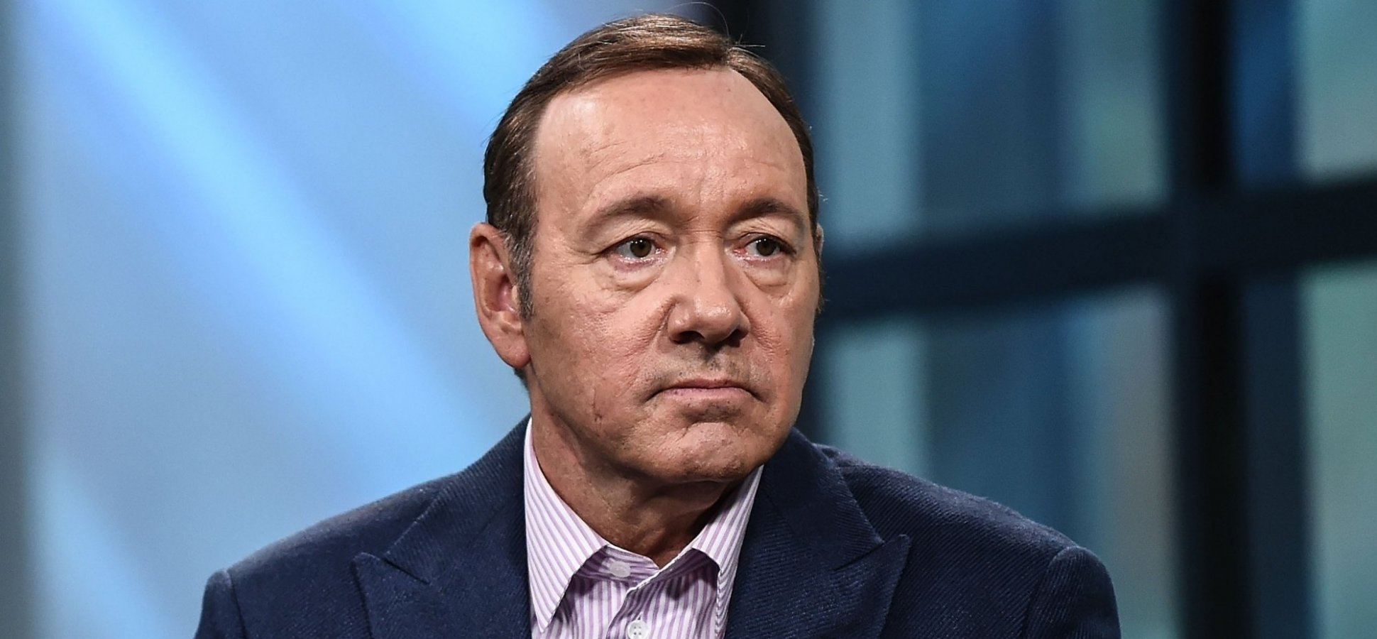 Kevin Spacey: Netflix Can't Fire Me