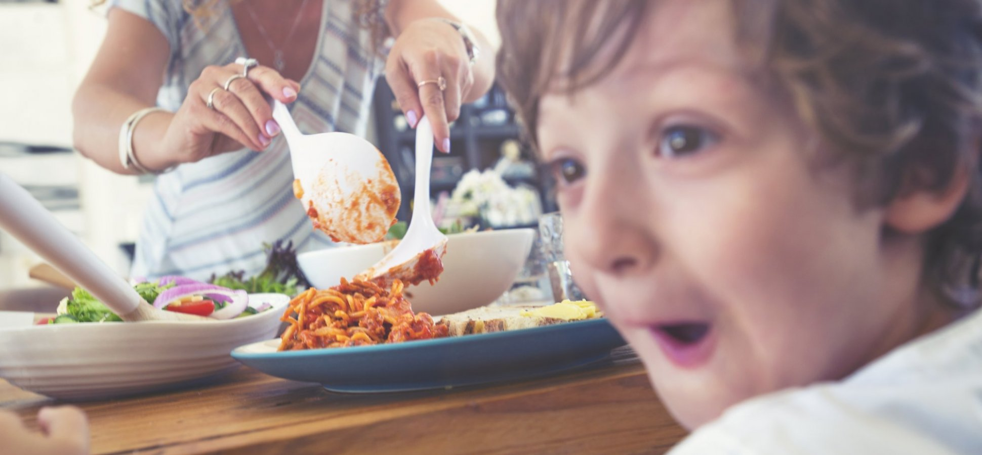 Is The Family Dinner Dead? Here's The Surprising Answer And Its Impact On Work-Life Balance.