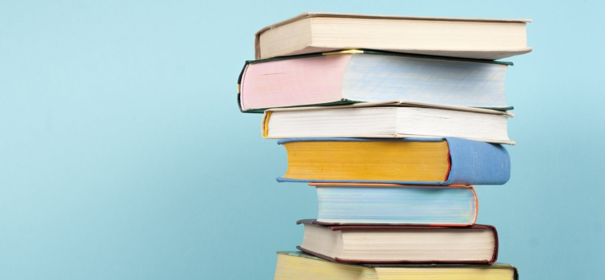 One of the Best Things You Can Do for Your Business Is Read These 3 Books This Summer