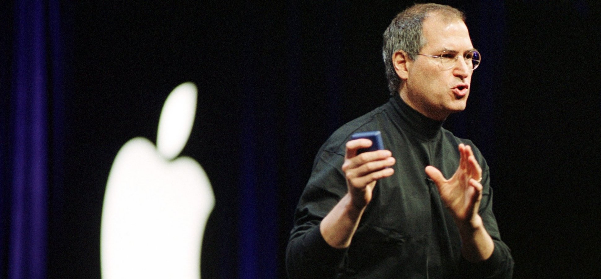 Steve Jobs Practiced 1 Habit That Turned Good Presentations into Great Ones