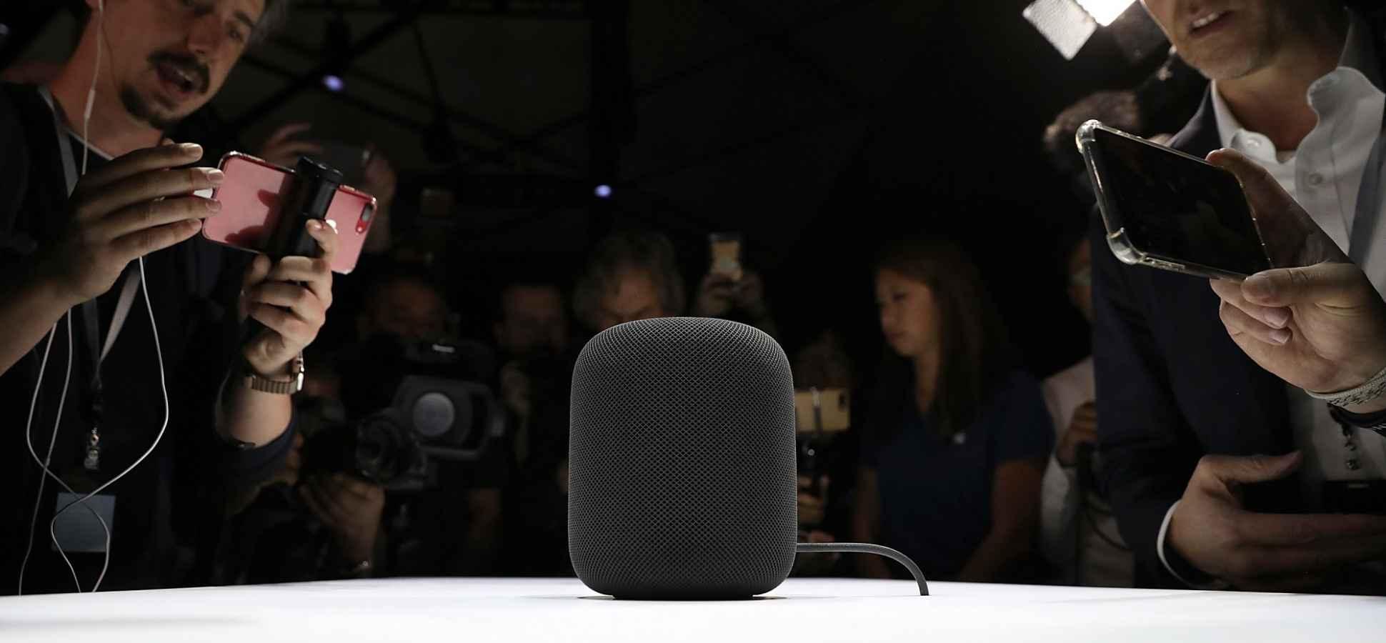 Can Apple's Smart Speaker Tortoise Beat Google & Amazon's Hare?