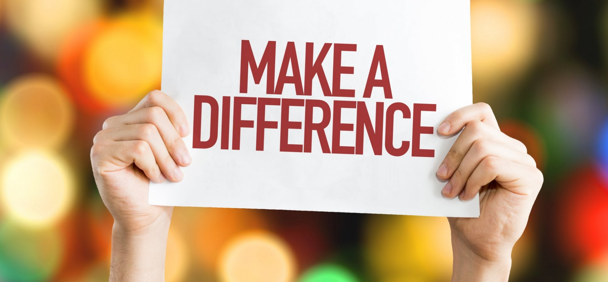 How to Strengthen Your Company From Within by Volunteering
