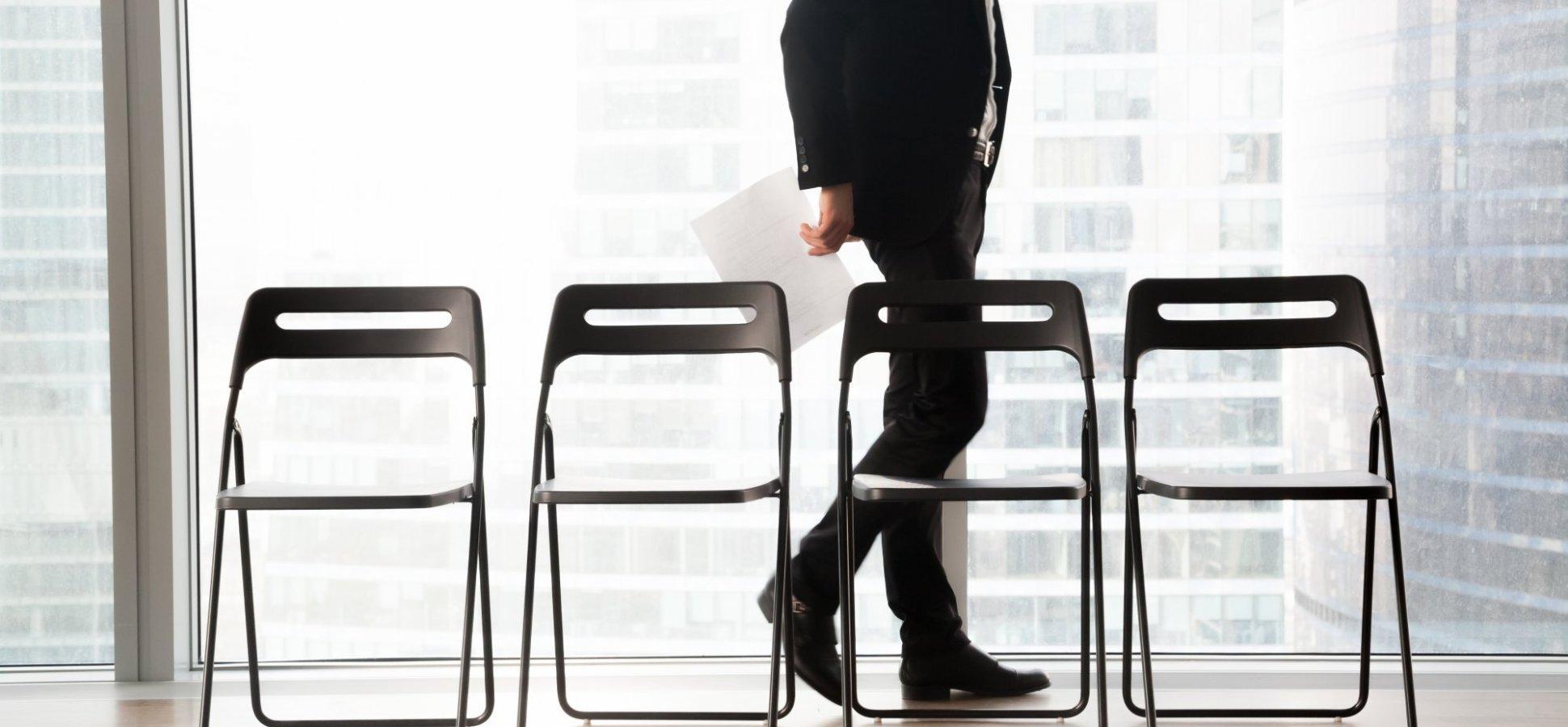 How Smart Leaders Handle Employee Turnover
