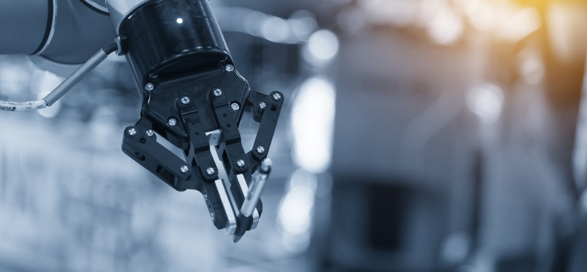 Why More Than Half of Workplace Tasks Will Be Carried Out by Machines by 2025