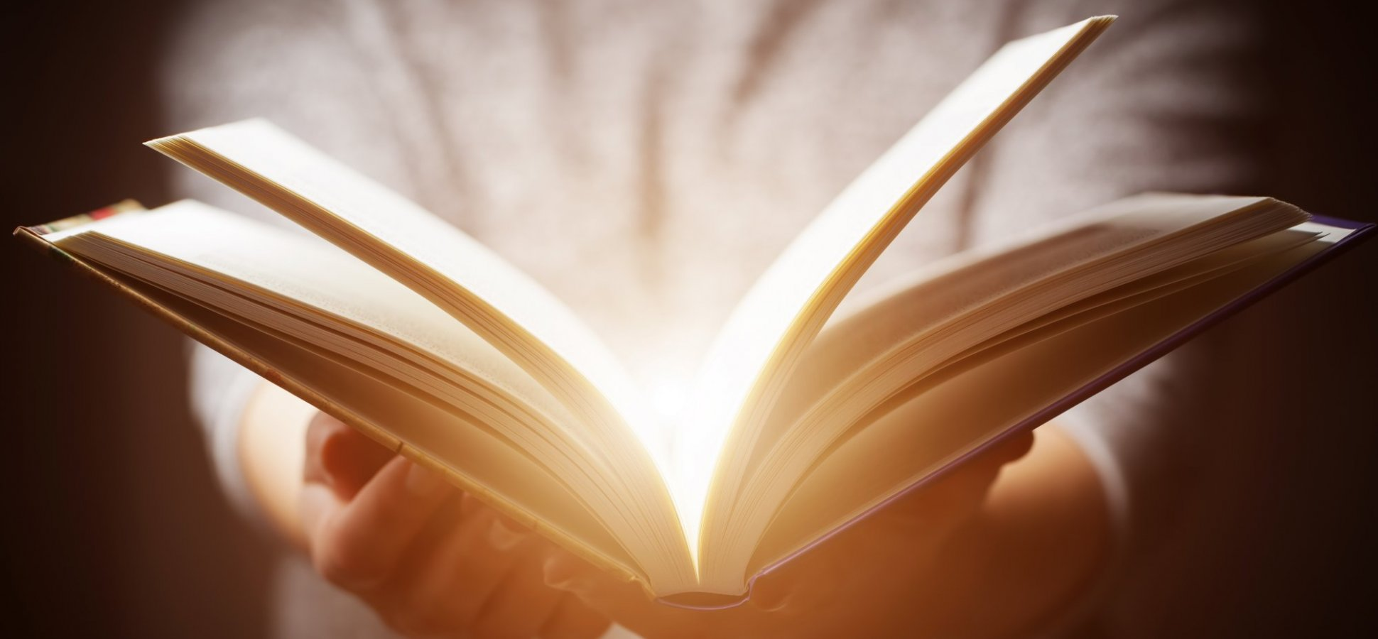 This Is What a Great Book Does to Your Brain