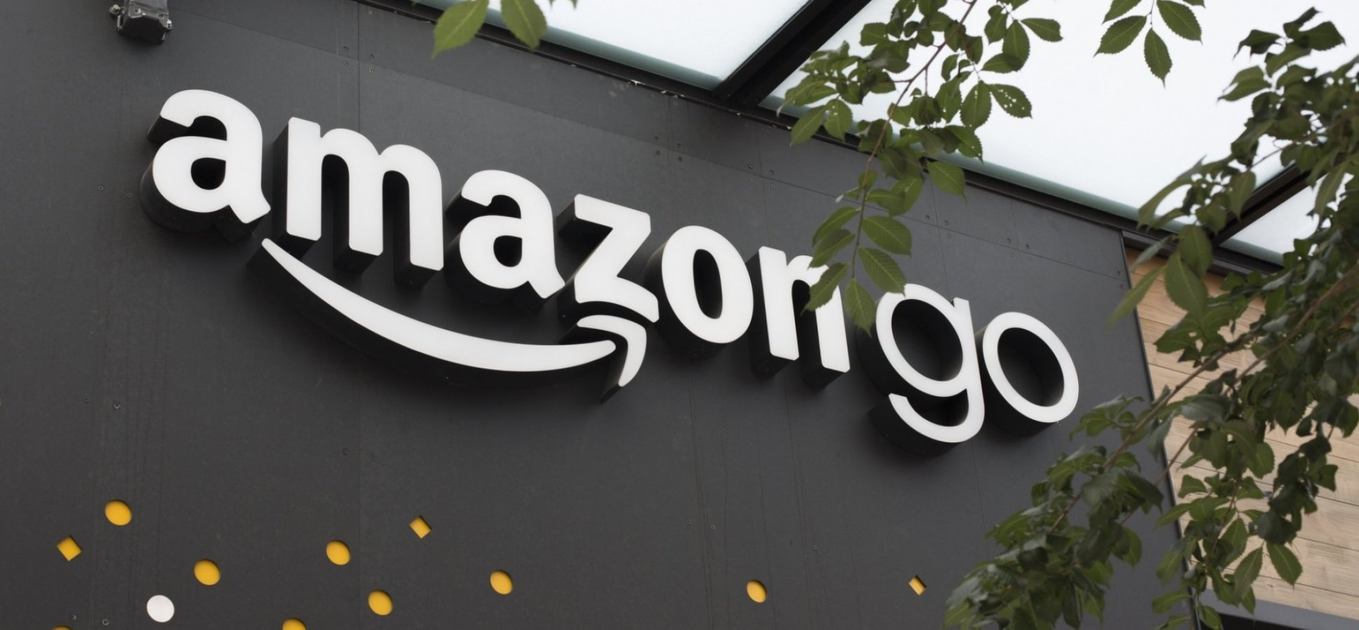 Amazon Go Is the No-Money, No-Line Store of the Future. It Opens Today