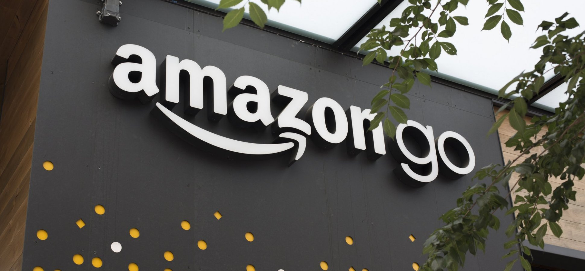 In an Unexpected Move, Amazon Just Made Its Biggest Announcement Since Acquiring Whole Foods