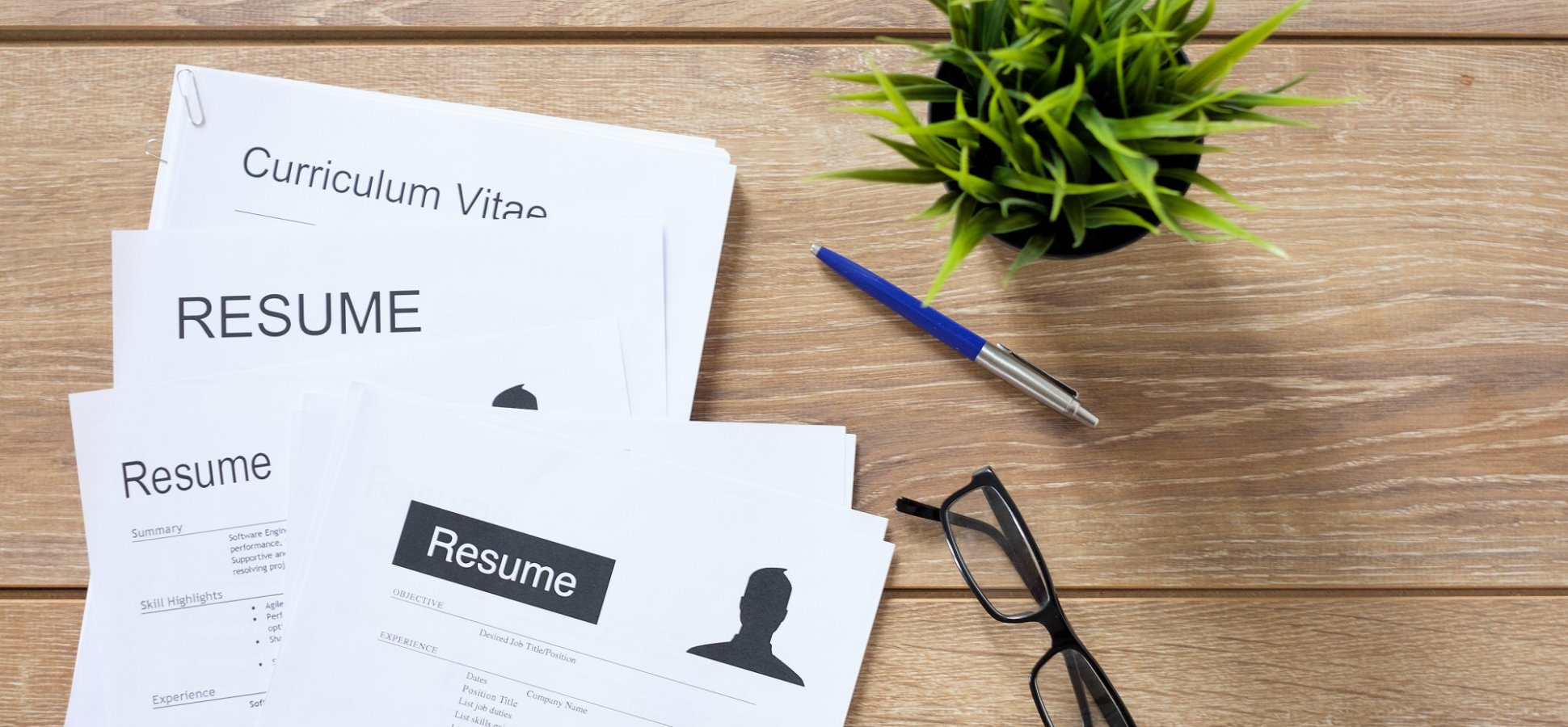 What Does a 'Good' Resume Look Like in 2019? The Answer May Surprise You
