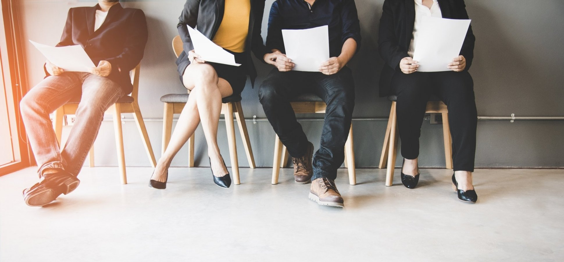 Doing This 1 Thing Will Make You Fail Every Job Interview