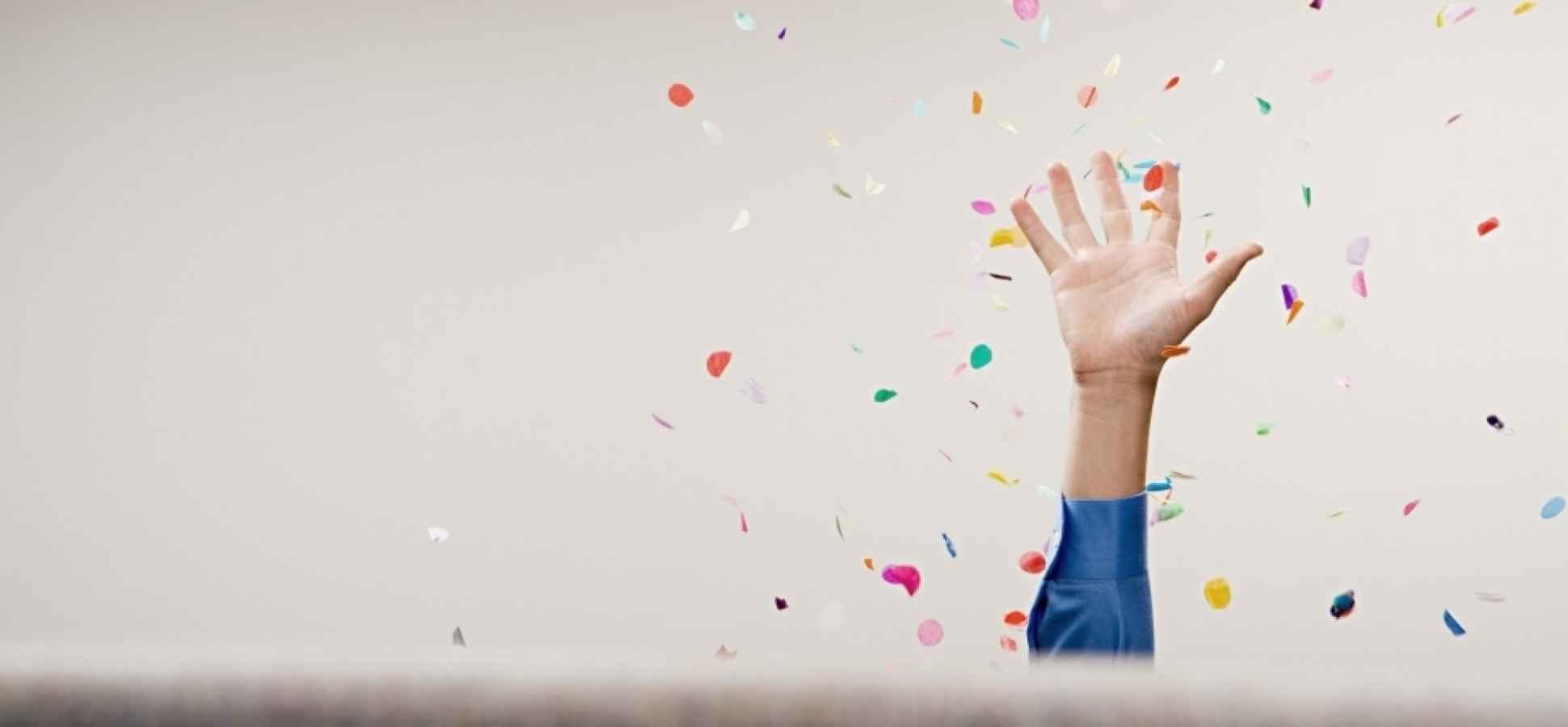 The 5 Golden Traits That Guarantee Success