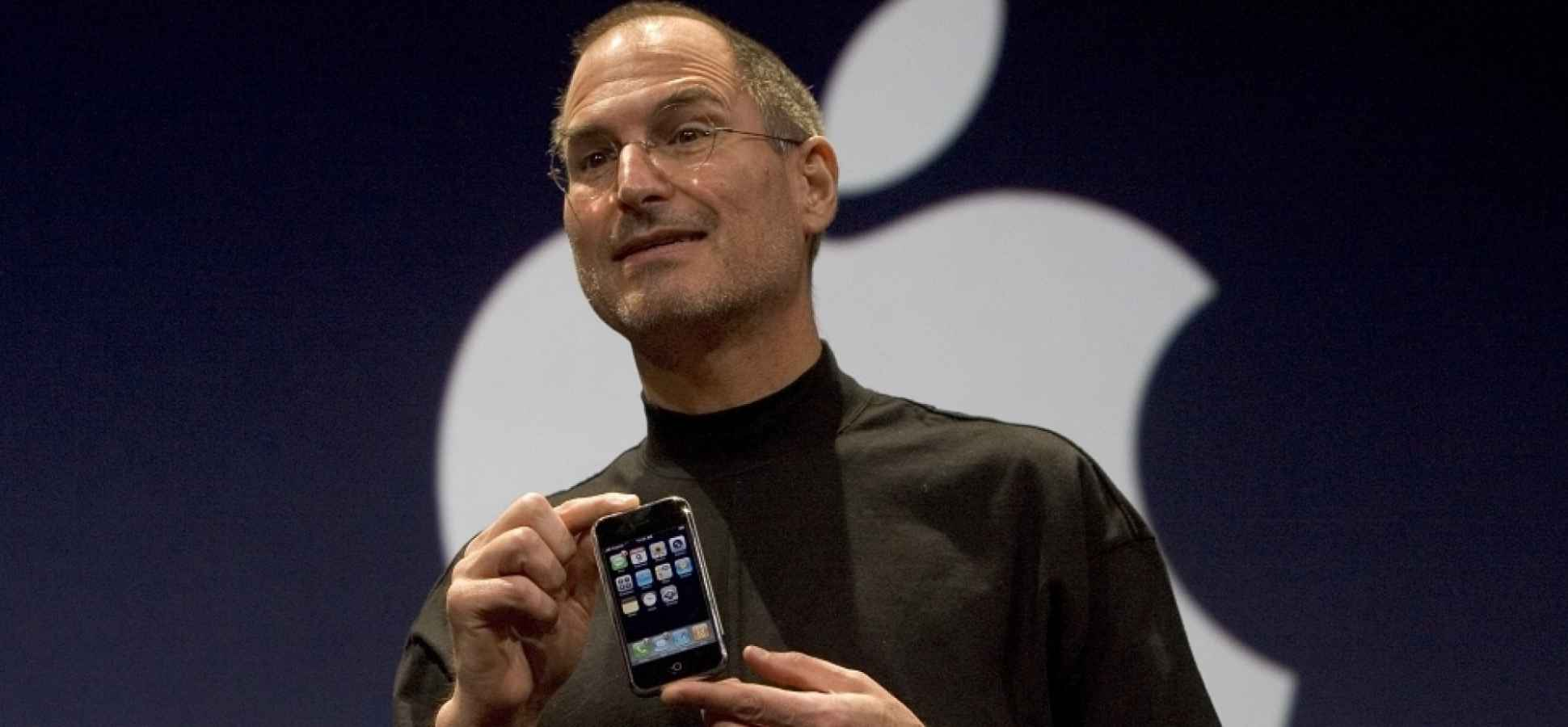 Steve Jobs Was a Master at Looking Into the Future: You Can Be Too