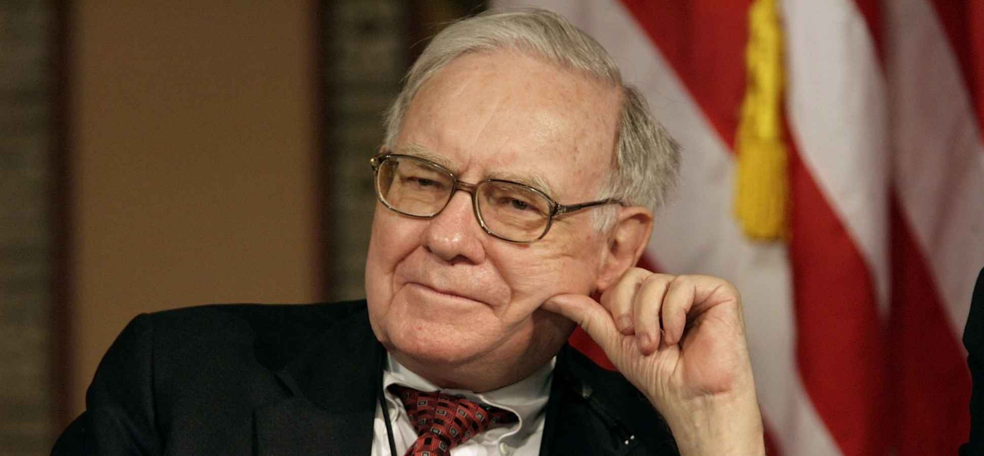 5 Little-Known Facts About Warren Buffett That Will Surprise You