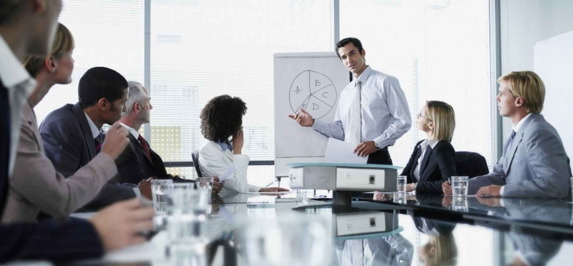 How to Sound (and Look) Smarter in Meetings