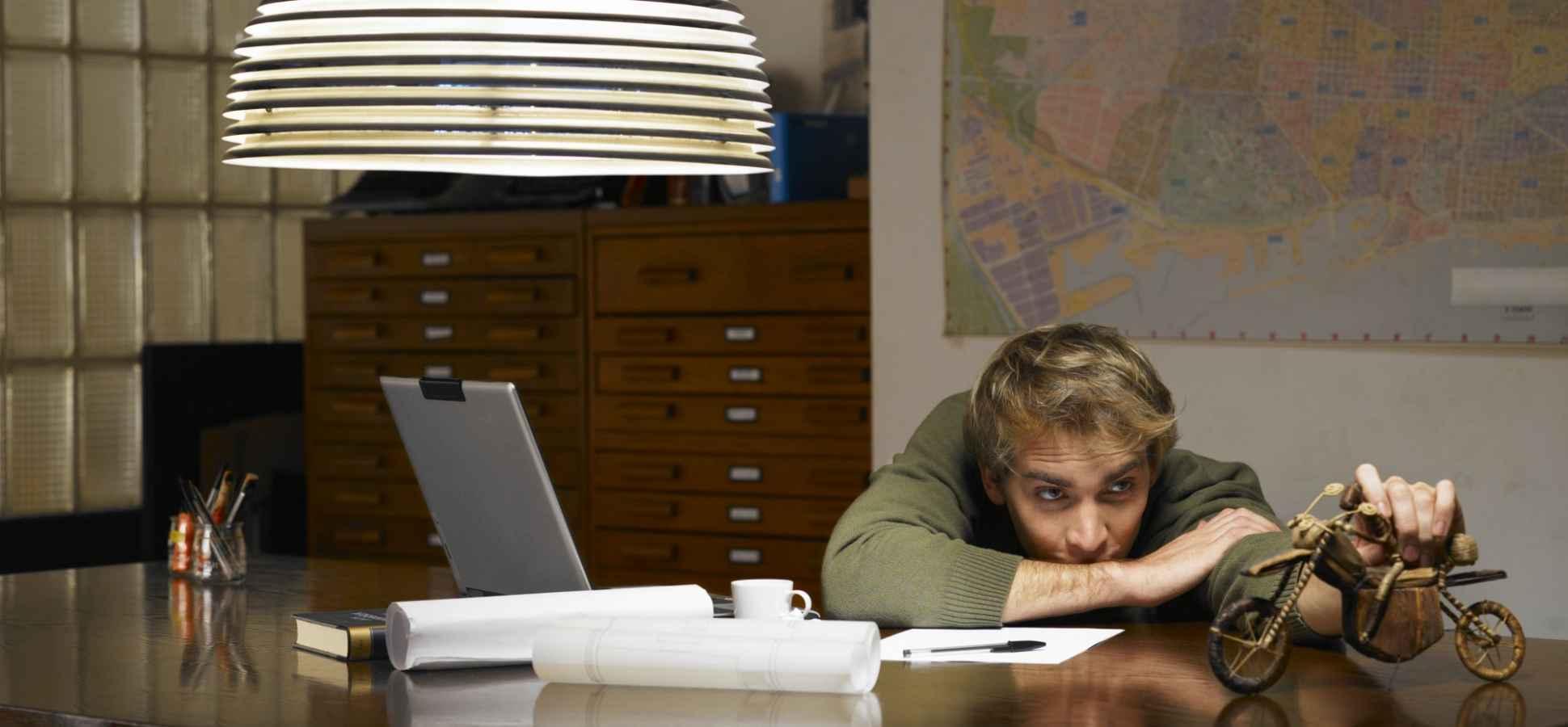 This Epic Flowchart on Procrastination Applies to Pretty Much Everyone, Always