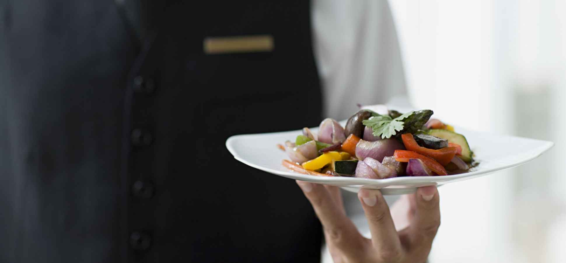 19 Things Restaurant Servers Should Never Say (and What They Could Say Instead)