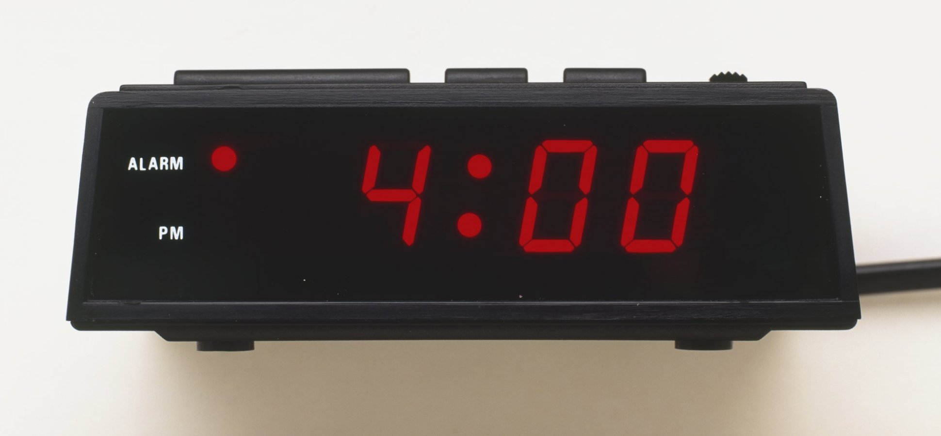 Getting Up at 4 a.m. Doesn't Work for Most People for 1 Simple Reason