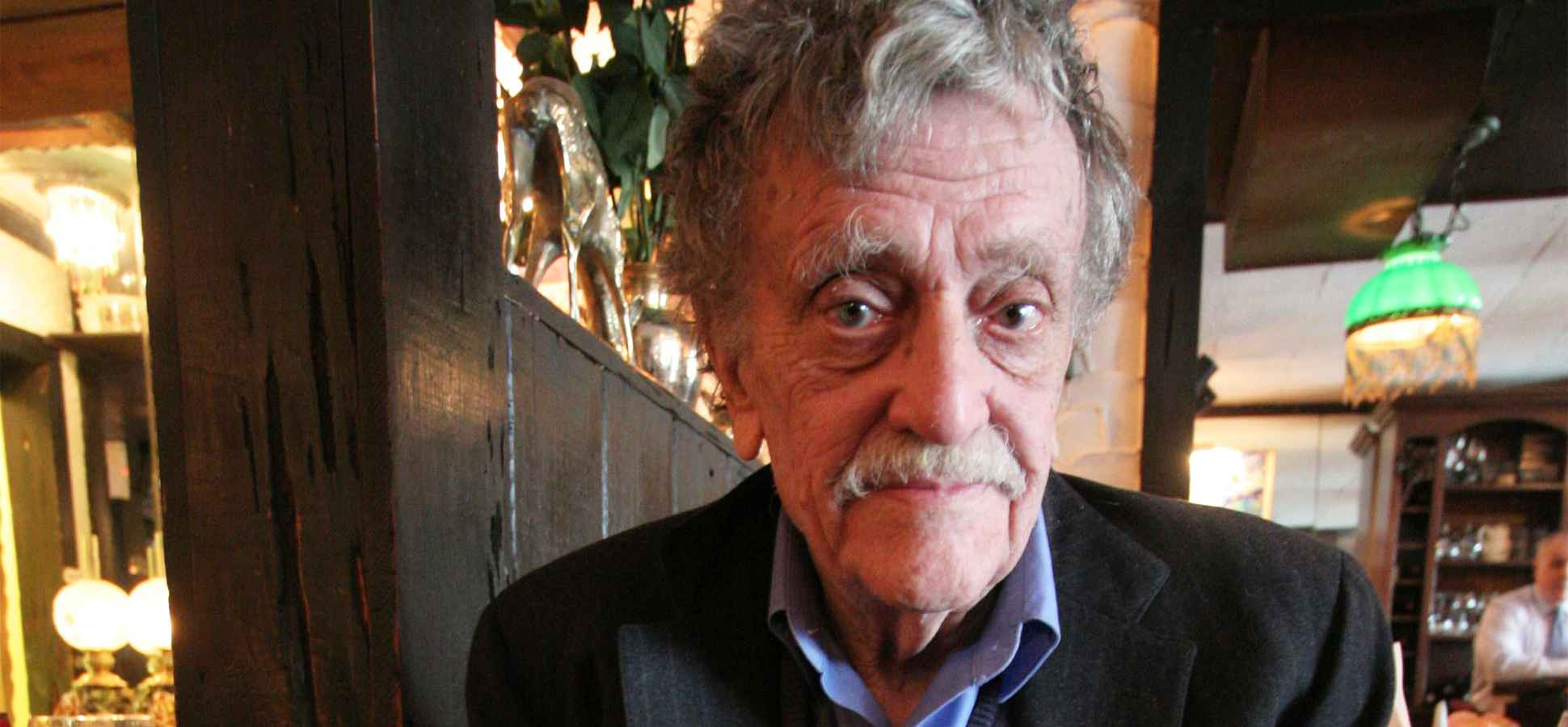 This 2-Word Quote From Writer Kurt Vonnegut Will Change the Way You Work