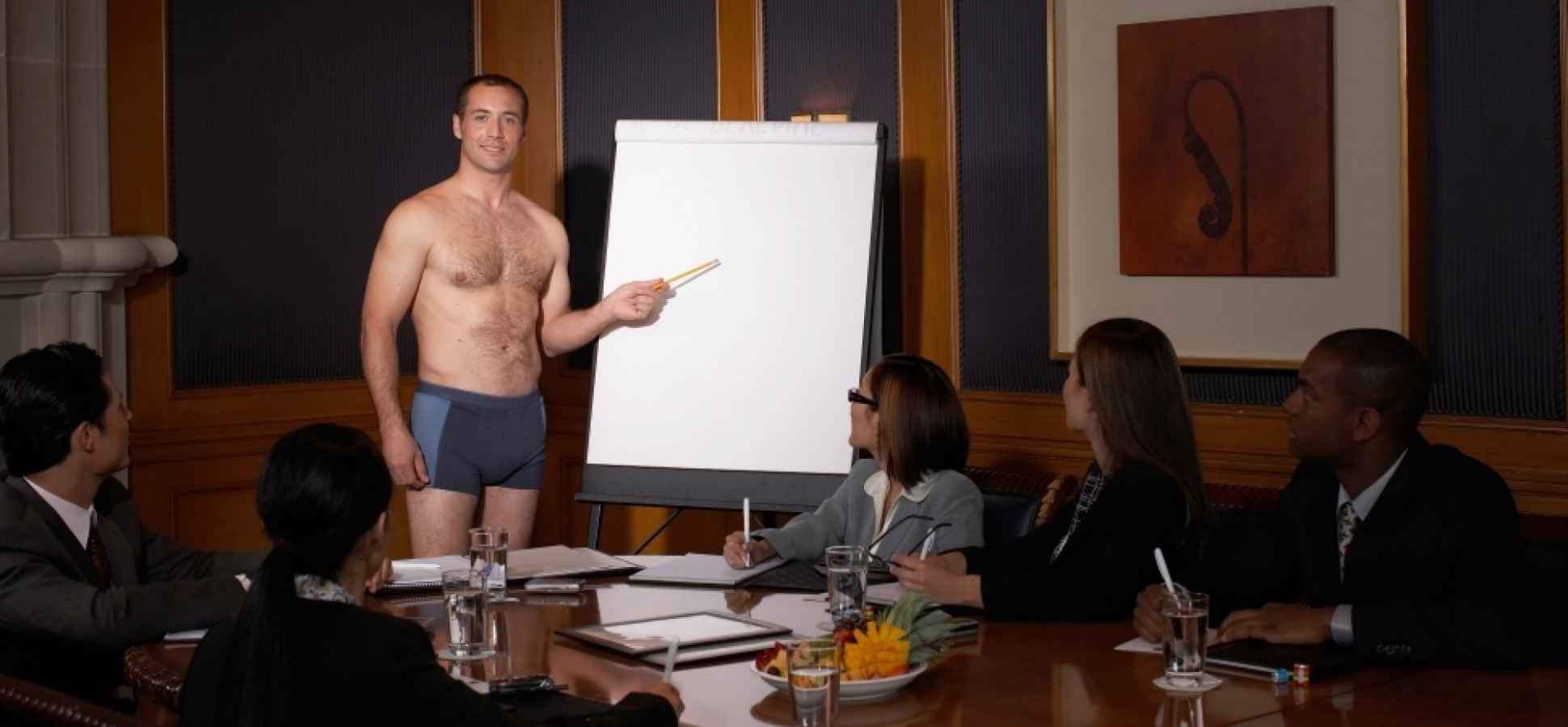 5 Painful Mistakes You Should Never Make When Presenting