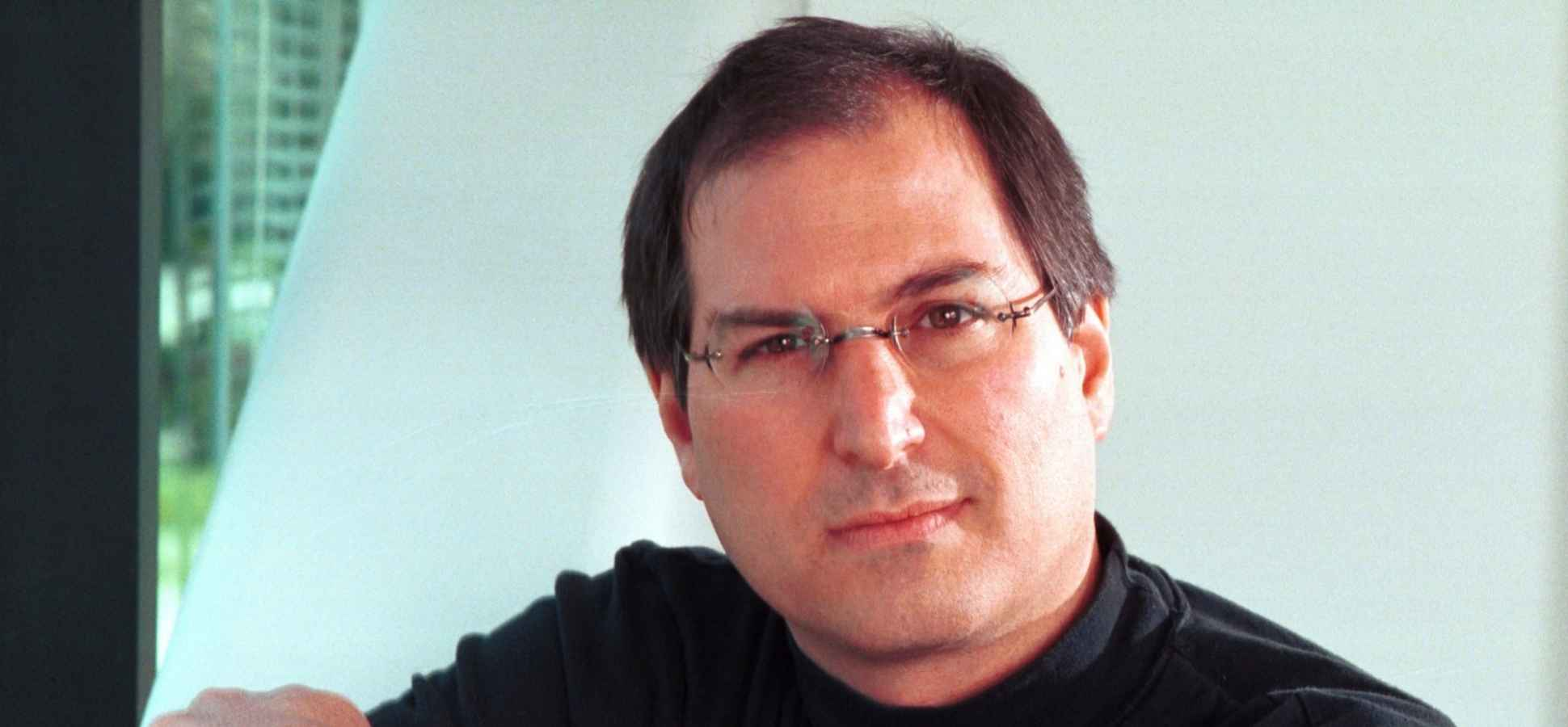 Steve Jobs Used this Insanely Simple Strategy to Get What He Wanted (and You Can Too)