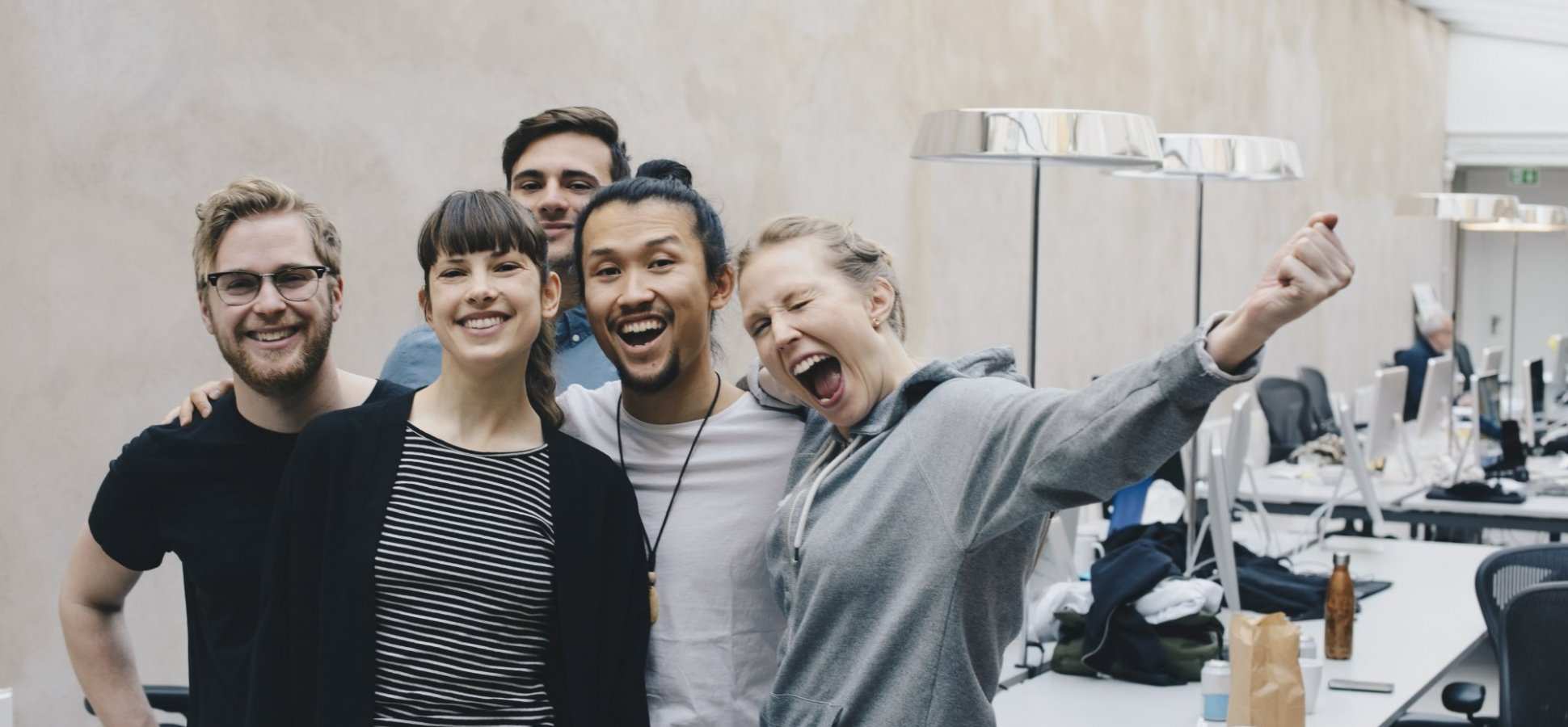 4 Secrets to Make Your Company So Good That Talent Wants to Stay