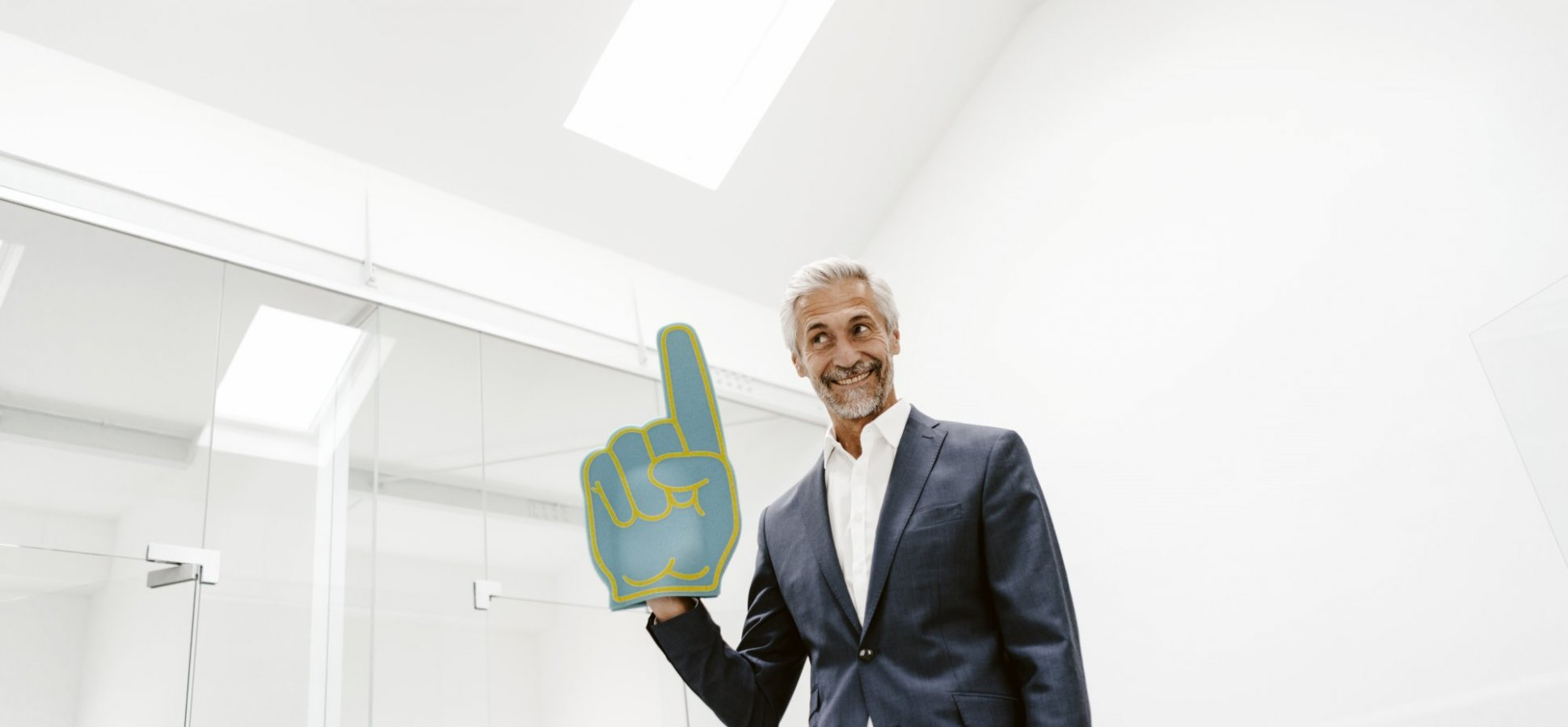 Want to Be a Better Boss? Harvard Business Review Study Says You Need to Be Tough and Nice