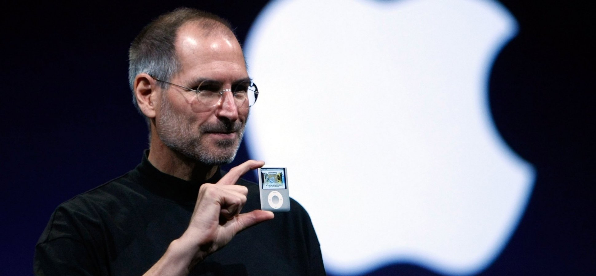 Steve Jobs Followed 7 Unbreakable Laws of Success That Apply to Any Business